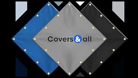 Custom Tarps - Coversandall